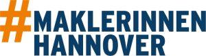 Logo von Maklerinnen Hannover
