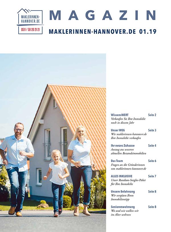Maklazin_Maklerinnen_Hannover_01_2019_titel